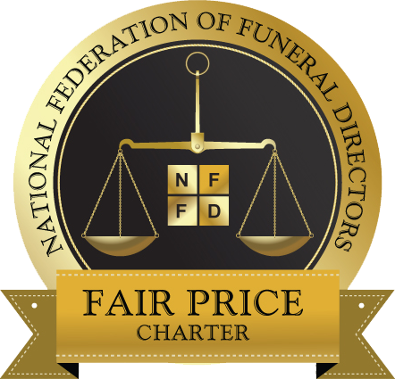 Fair Price Charter for Funeral Directors