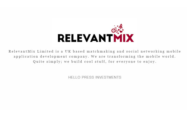 Relevant Mix
